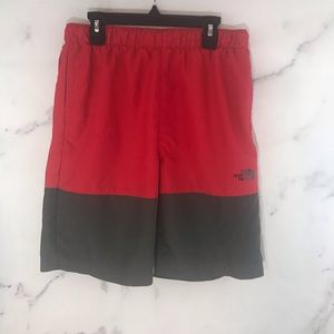 Boys The North Face Class V Water Shorts